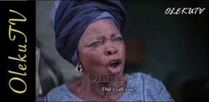 Video: AYENIPON | Latest Yoruba Movie 2018 Starring Femi Adebayo | Jumoke Odetola